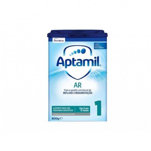 Aptamil Ar 1 Anti-Regurgitation Milk | 800g