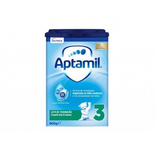 Aptamil 3 Pronutra-Advance | 800g