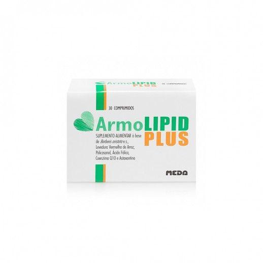 Armolipid Plus x30 Tablets