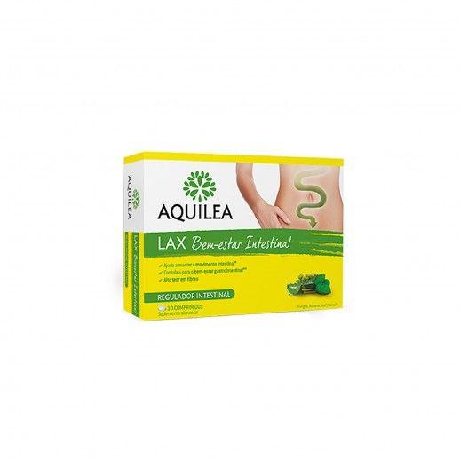Aquilea Lax x30 Tablets