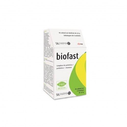 Biofast 8x4g