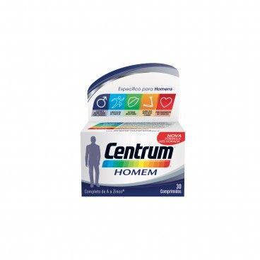 Centrum Men x30 Tablets