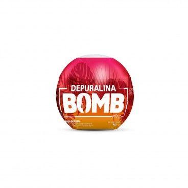 Depuralina Bomb Effect x60 Caps