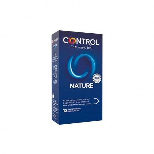 Control Nature | x12