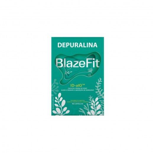 Depuralina Blazefit x60 Caps