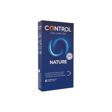 Control Nature | x6