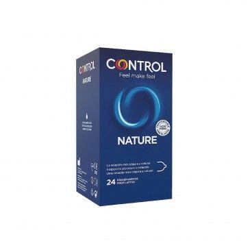 Control Nature | x24