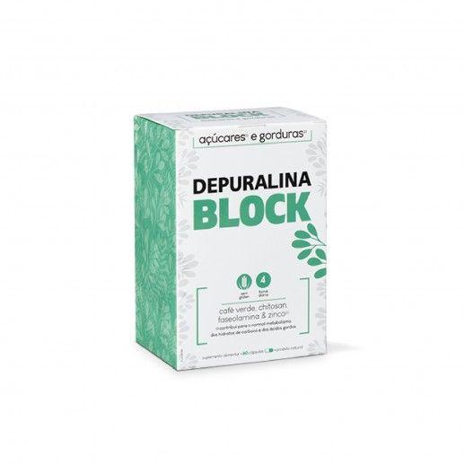 Depuralina Block x60 Caps