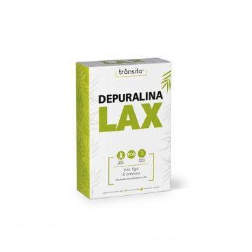 Depuralina Lax x15 Comp