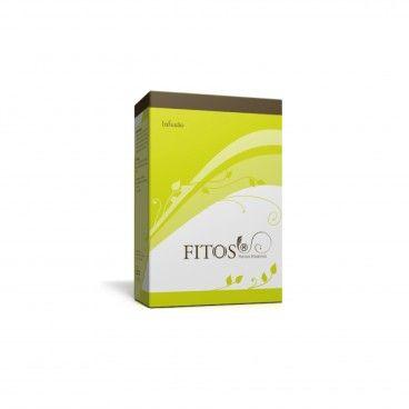 Fitos St John's Wort Tea | 50g