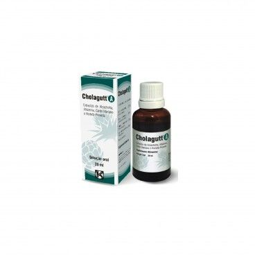 Cholagutt Oral Solution | 30mL