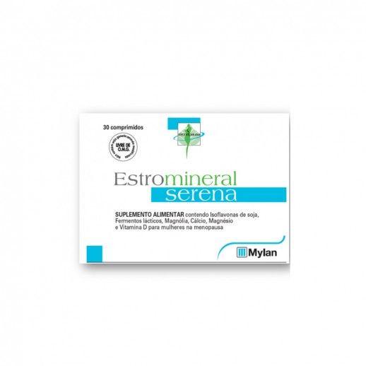 Estromineral Serena x30 Tablets