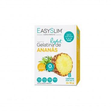 Easyslim Gelatin Pineapple | 2x15g