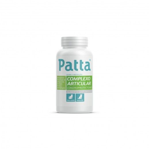 Patta Joint Complex 60 tablets | Dogs and Cats