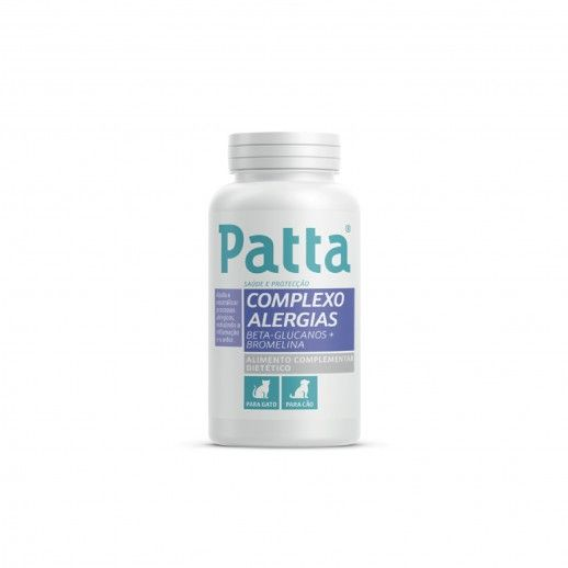 Patta Allergy Complex 60 tablets | Dogs and Cats