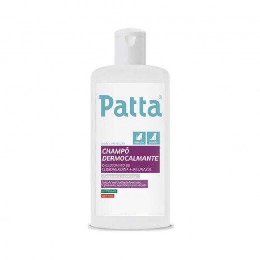 Patta Calming Shampoo | 200mL