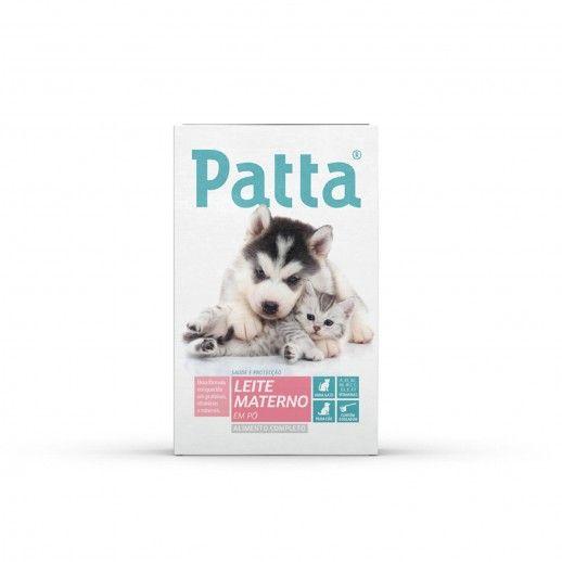Patta Leite Materno | Cão e Gato