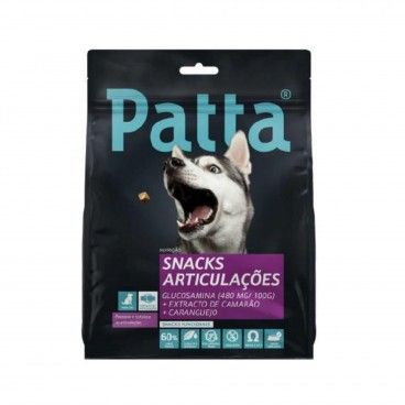 Patta Snack Joints | Dog