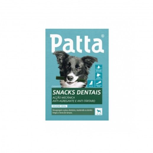 Patta Dental Snacks 7-20Kg | Dogs