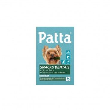 Patta Dental Snacks 7Kg | Dogs