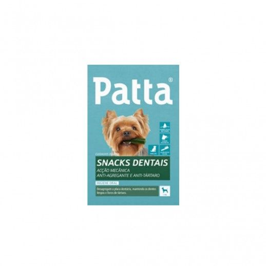 Patta Snacks Dentais 7Kg | Cão