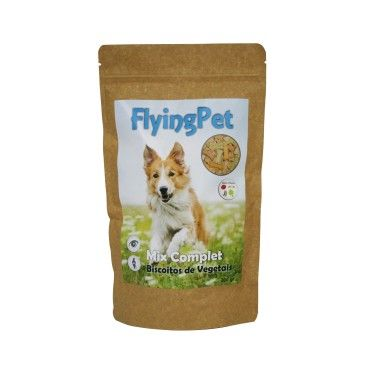 FlyingPet Mix Complet | 200g