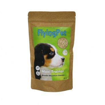 FlyingPet Maxi Trainer | 200g