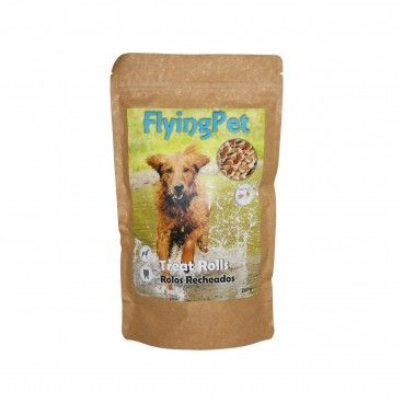 FlyingPet Treat Rolls | 200g