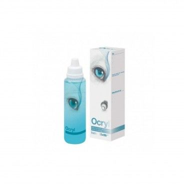Ocryl Vet Ophthalmic Solution | 135mL