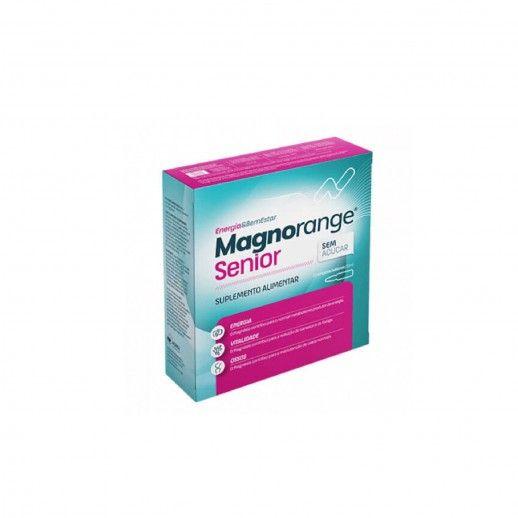Magnorange Senior x20 Amp