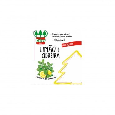 Kaiser Sweets Lemon Balm | 60g