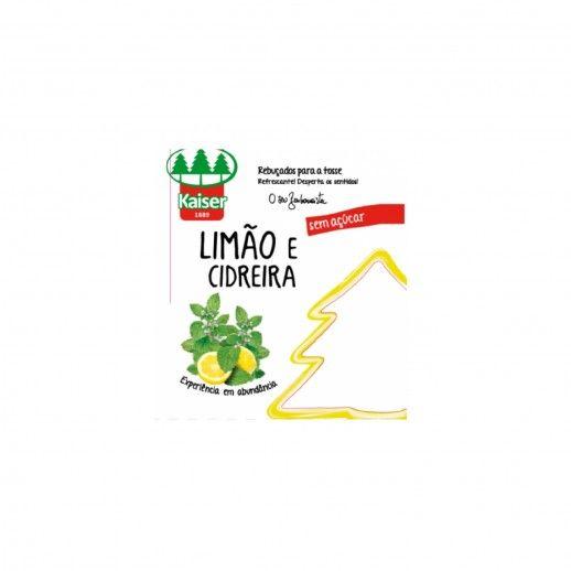 Kaiser Sweets Lemon Balm | 60g