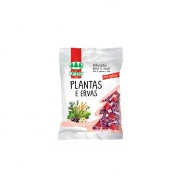 Kaiser Reb Plantas Ervas | 60g
