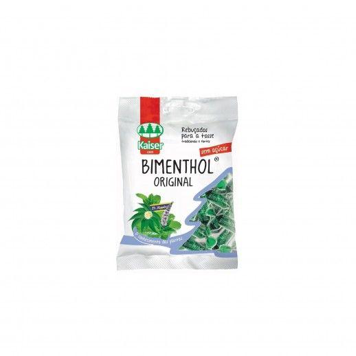 Kaiser Sweets Bimenthol No Sugar | 60g