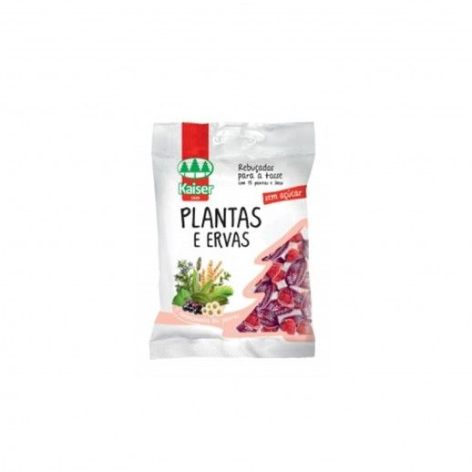 Kaiser Sweets Plant Herbs | 60g