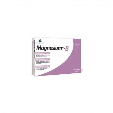 Magnesium B x30 Tablets