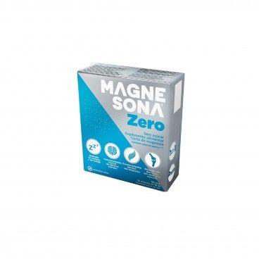 Magnezero x20 Amp