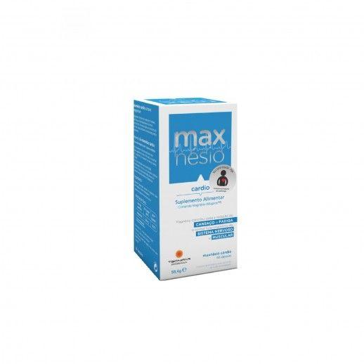 Maxnesio Cardio x60 Caps
