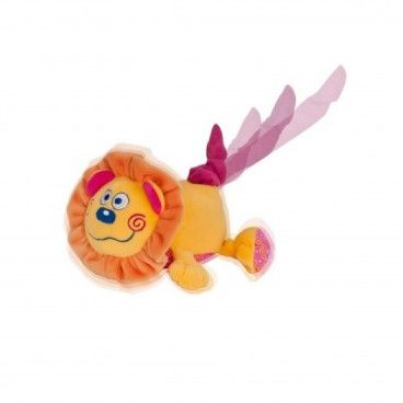Baby Comfort Lion Soft Teddy