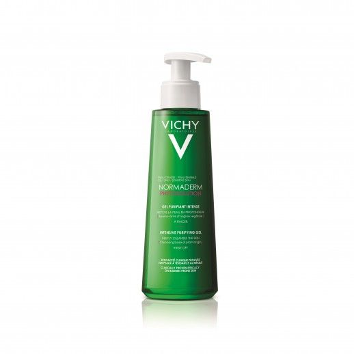 Vichy Normaderm Cleansing Gel | 200mL