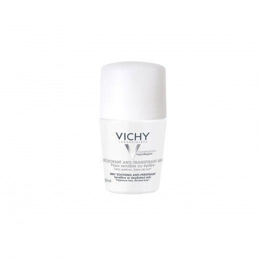Vichy Deo 48H Sensitive Skin | 50mL