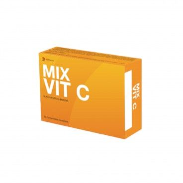 Mixvit C x30 Comp