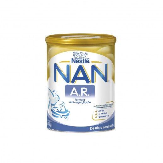 Nan AR   800g