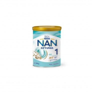 Nan Optipro 1 | 400g