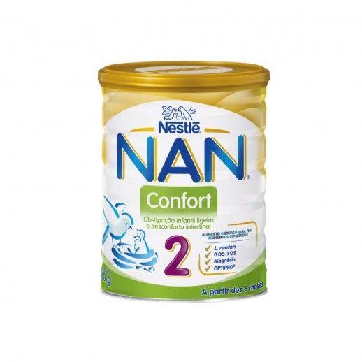 Nan Confort 2 | 800g