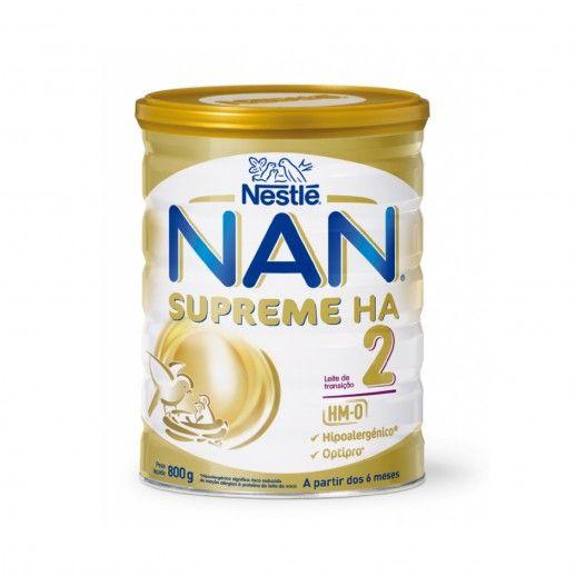 Nan Supreme HA2   800g