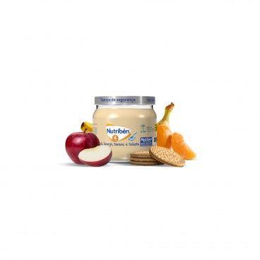 Nutribén Jar 1 | 130g