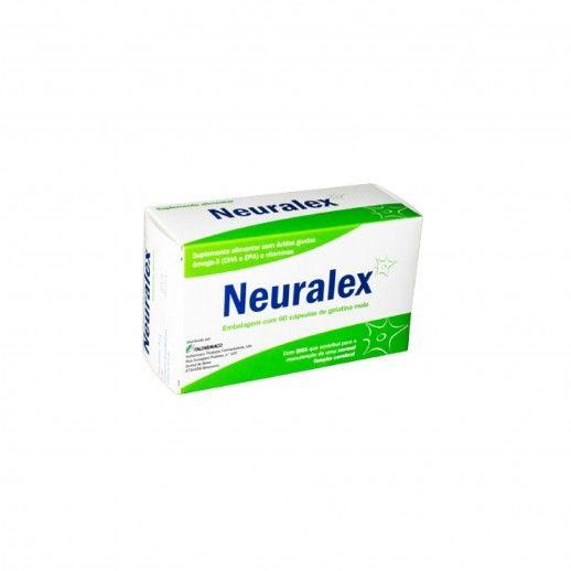 Neuralex x60 Caps