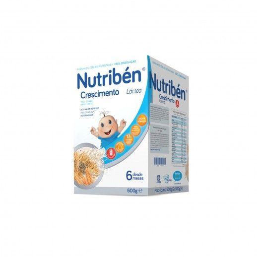 Nutribén Growth Flour | 2x300g