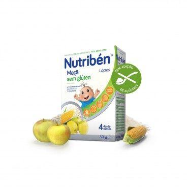 Nutribén Flours Apple Without Gluten | 300g
